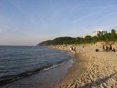 polskie morze, Mi�dzyzdroje
