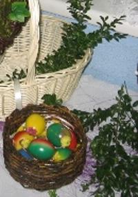 Wielkanoc, Ogrodnik-amator,amatorska uprawa ogrodu, ogród, porady ogrodnicze, kalendarz ogrodnika, uprawa,dekoracje świąteczne, wiosenne dekoracje