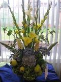 jesienne aranżacje, dekoracje z jesiennych kwiatów, warzyw i owoców, ogrodnik, ogród, jesień w ogrodzie, owoce gruszki, ogrody,  galeria ogrodowa, dodatki ogrodowe