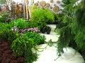 dodatki ogrodowe,jesienna aranżacja,  galeria ogrodowa, zdjęcia ogrodów