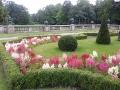 ogrodnik -  ogród francuski, ogrody w stylu francuskim