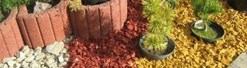 Ogrody,  �ci�kowanie gleby