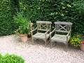 uprawa ogrodu, porady ogrodnicze, miejsce do siedzenia w ogrodzie, meble ogrodowe