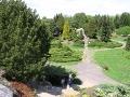 piękne ogrody, ogród botaniczny w łodzi, ogród, urządzanie ogrodu, aranżacje z roślin, galeria ogrodowa