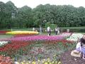 ogrodnik -  ogród botaniczny w Łodzi, ogrody botaniczne