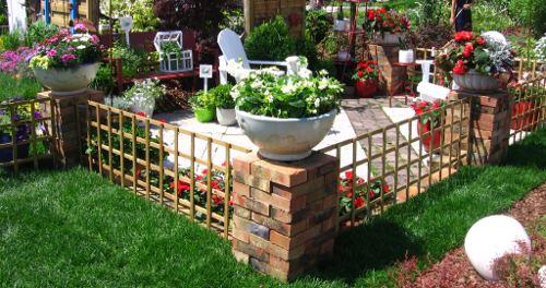 ogród ozdobny , rośliny balkonowe, kwiaty do pojemników, rośliny  na balkony i tarasy