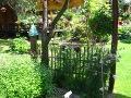 ogrodnik -  ogród wiejski, ogrody w stylu wiejskim