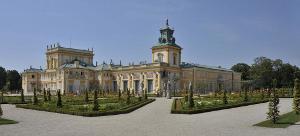 Parki, Ogrody, targi i wystawy ogrodnicze