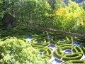 ogród w stylu francuskim, zdjęciua ogrodów, ogrody w Książu, ukwiecone klomby,  strzyżone żywopłoty, dodatki ogrodowe,  rośliny ozdobne, aranżacje, ogród, urządzanie ogrodu, aranżacje z roślin, galeria ogrodowa