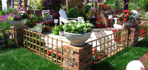 wiosna w ogrodzie, kwitnące balkony i tarasy, ogród , rośliny do ogrodu, maj w ogrodzie kalendarz ogrodnika, ogrodnik-amator.pl