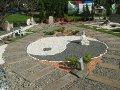 Park ślaski wystawy  ogrodnicze, ogrodnik-amator, kompozycje ogrodowe, ogród chiński